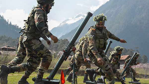 Budget 2019: With just 0.01% in defence allocation, modernisation of forces takes a hit