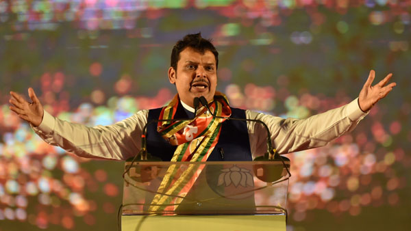 Airports crucial for industrial development: Maha CM