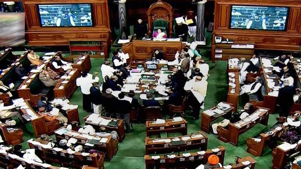Govt introduces bill to amend Chit Funds Act in Lok Sabha