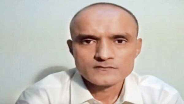New Delhi, Sep 02: The government on Monday accepted the proposal for consular access to retired Navy officer Kulbhushan Jadhav.