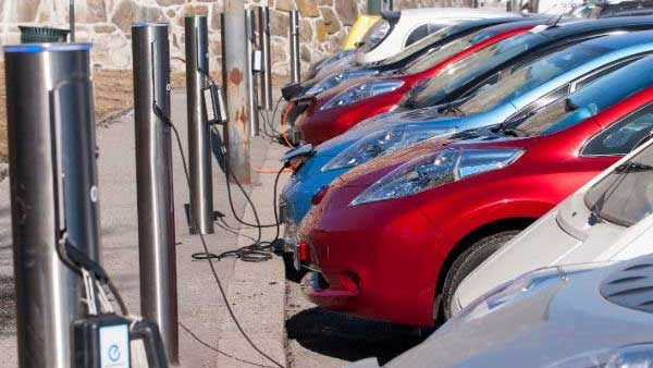 Why the massive push towards Electric Vehicles is the need of the hour