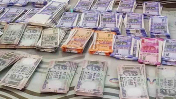 Fake currency racket: NIA arrests one from Bengal