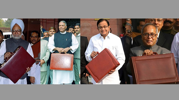 Why Finance Minister poses with a briefcase on budget day and whats inside it!