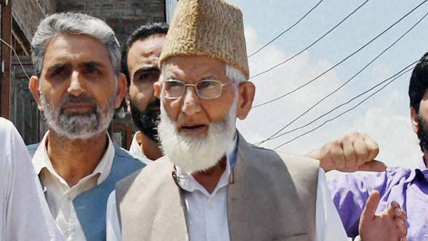 J&K: Internet restored after being snapped to plug rumours about Geelani's health