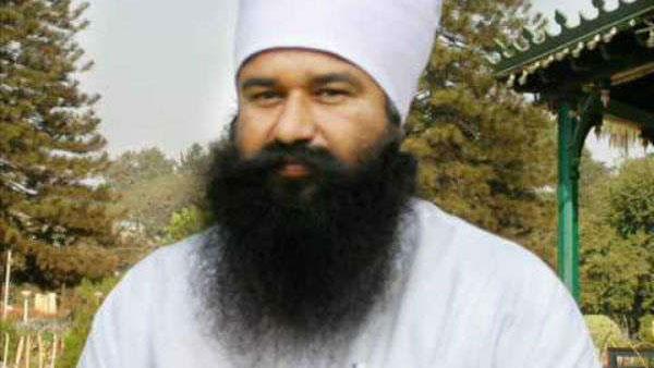 Jailed Dera chief Gurmeet Ram Rahim hospitalised following 'blood pressure fluctuation'