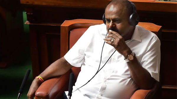 HDK escapes floor test today: Heres how the day unfolded in Ktaka assembly?