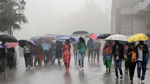As Southwest monsoon covers entire country, Heavy rains to continue in Kerala, coastal Ktaka