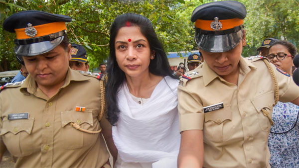 INX Media case: CBI gets court nod to meet Indrani Mukerjea in jail