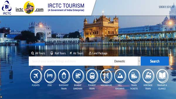 IRCTC tourism offers 3-day tour to Jaipur, Goa: Fares and other details