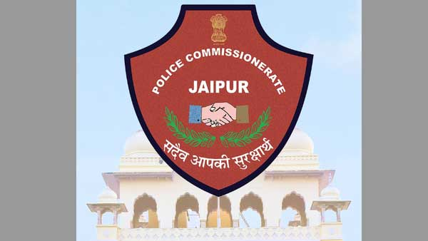 Officer investigating Jaipur rape case removed from posting