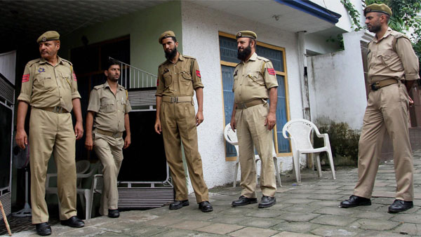 Kishtwar police appeal civilians to refrain from wearing army-pattern dresses