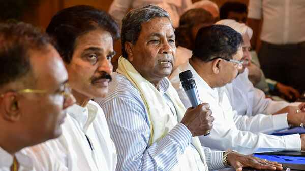 Ktaka crisis: Congress says SC order nullifying whip sets terrible judicial precedent
