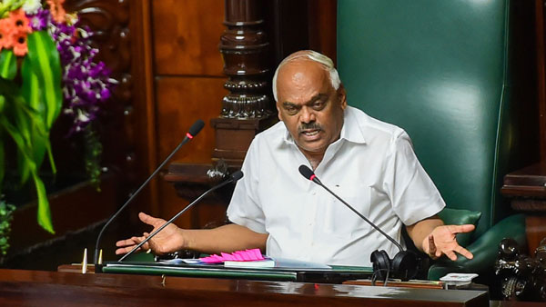More drama expected: BJP to move no-confidence motion against Karnataka Speaker