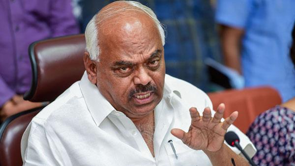 Day before trust vote, Karnataka Speaker disqualifies 14 more rebel MLAs