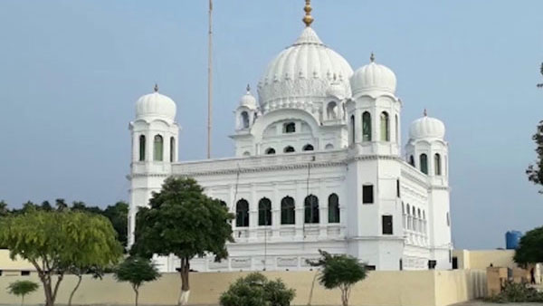 Pakistan completes 80 per cent work on Kartarpur Corridor