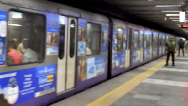 Bengaluru metro to extend train services till midnight from Jan 1, 2020