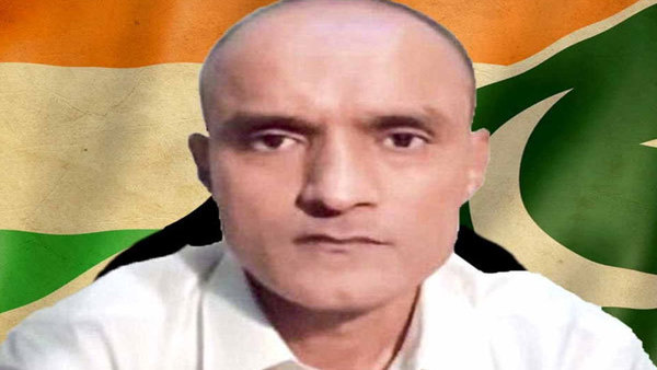 File photo of Kulbhushan Jadhav