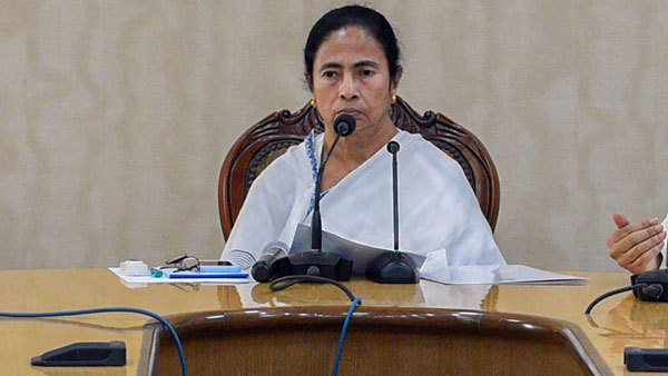Post WB CM backs 49 intellectuals letter TMCP thrash professor over Mamata Banerjee Zindabad chant