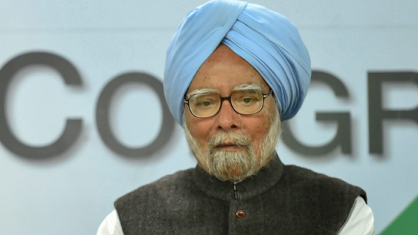 Govt obsessed with fixing blame: Manmohan Singh responds to Sitharaman's worst phase jibe