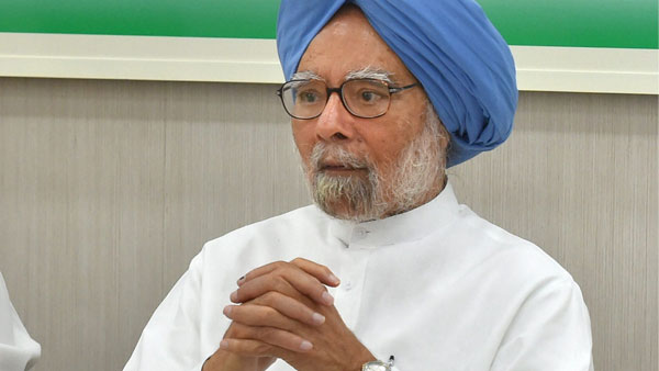 With Tamil Nadu ruled out, Manmohan Singh to enter house of elders from Rajasthan
