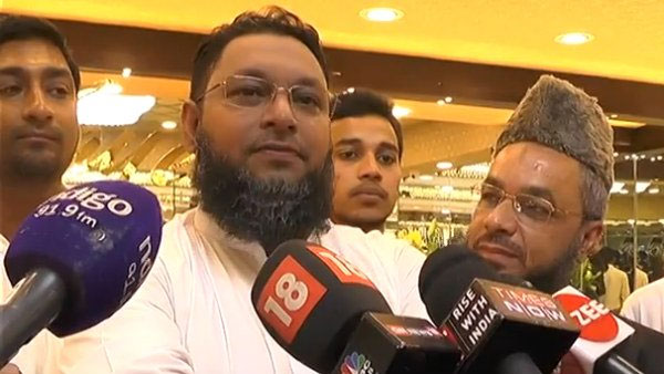IMA scam main accused Mansoor Khan arrested upon return from Dubai