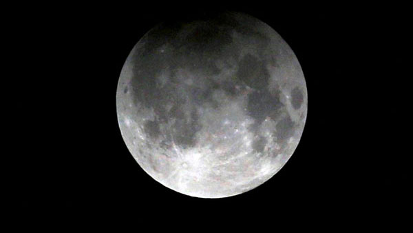 How old is the Moon? Older than we thought, says study