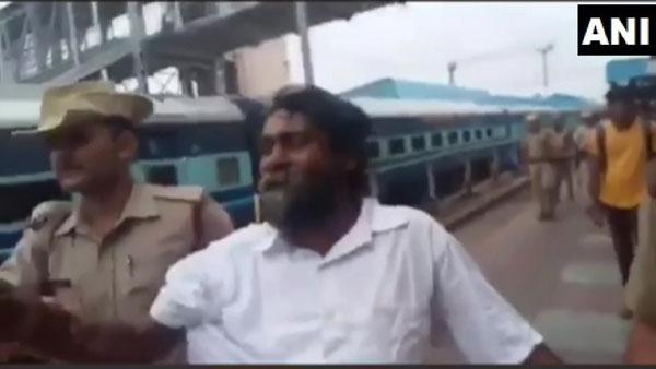Missing for 6 months, Tamil Nadu activist spotted at Tirupati