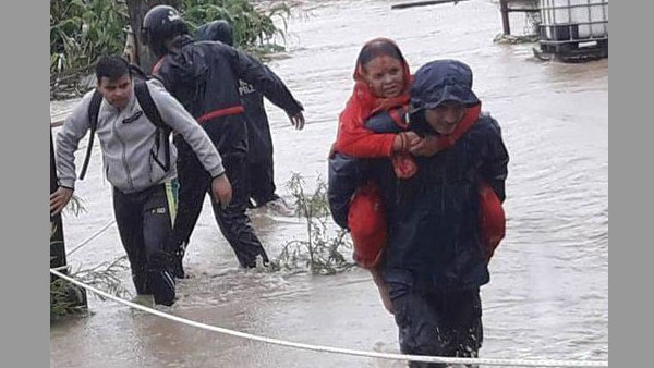 Nepal: Death toll rises to 50 due to flash floods, landslide