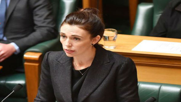 NZ PM Jacinda Ardern fumes at Trump's racist