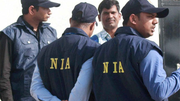 Cross LoC trade case: NIA carries out searches at Kashmir