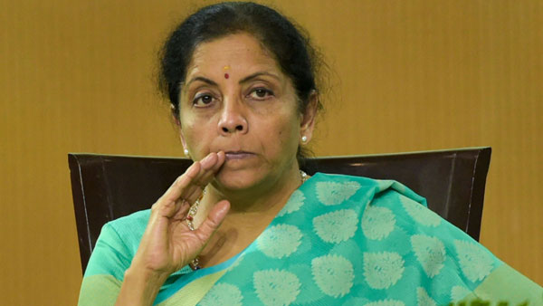 Nirmala Sitharaman to meet representatives of various sectors during this week