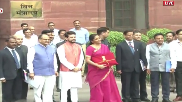 Budget 2019: Why Nirmala Sitharaman will walk the tight-rope