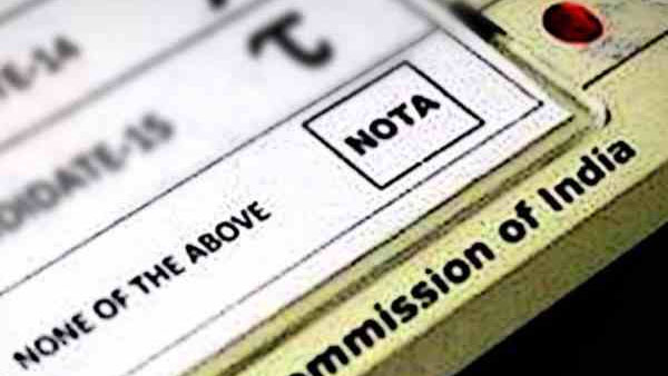 LS polls 2019: Average winning per cent was 52.7, while NOTA polled 1.06 per cent