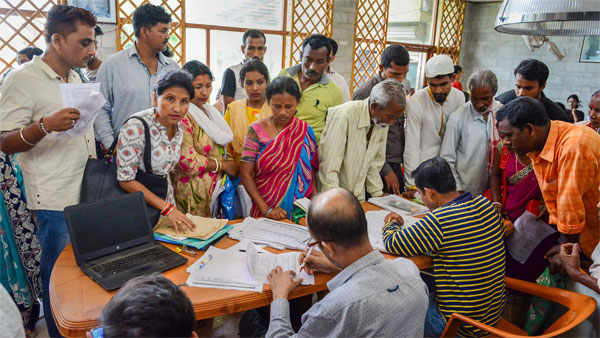 Assam NRC: Centre wants to conduct sample re-verification of names