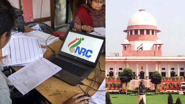 SC extends deadline for Assam NRC to August 31