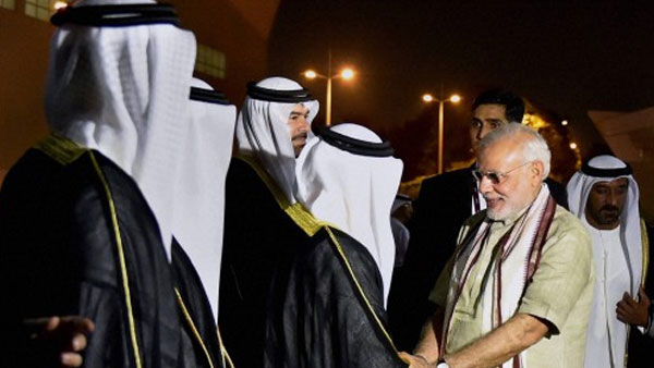 NRI businessmen in Gulf welcome Indias budget