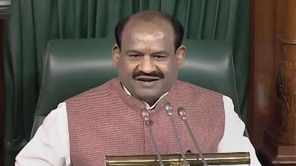 Longer sessions of legislatures make govt more responsible: Om Birla