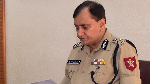 Unnao rape victim accident: DGP says there was no negligence in security