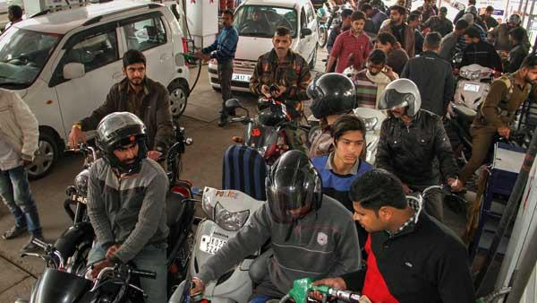 Union Budget 2019: Petrol, diesel set to get costlier