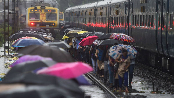 Mumbai rains updates: Public holiday declared; BSE to function normally