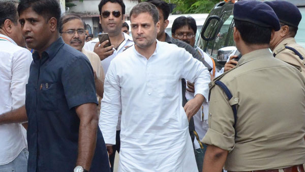 Rahul Gandhi thanks Twitterati after follower count on Twitter crosses 10-million mark