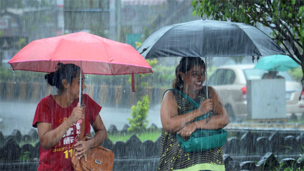 Met dept issues yellow alert in Bengaluru