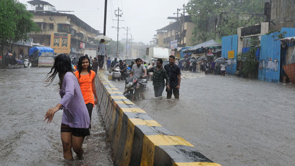 Weather today: Rain gods kind on Bengal, heavy showers in offing
