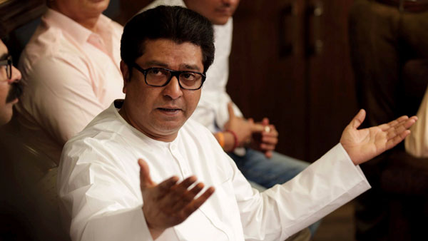 Raj Thackeray to meet Mamata to seek support for joint campaign against EVM credibility