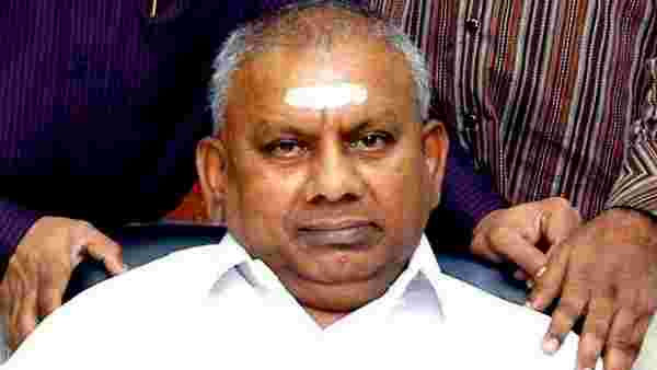 Saravana Bhavan owner Rajagopal passes away after suffering cardiac arrest