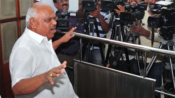 Five okay, 8 not okay: Karnataka Speaker on resignation letters of MLAs