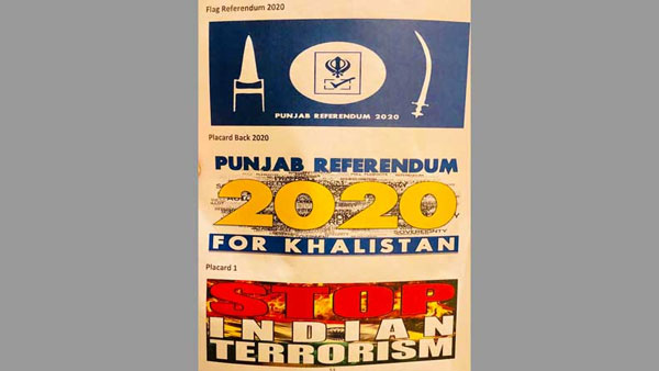 Referendum 2020: Action against Khalistan sympathiser SJF was need of the hour