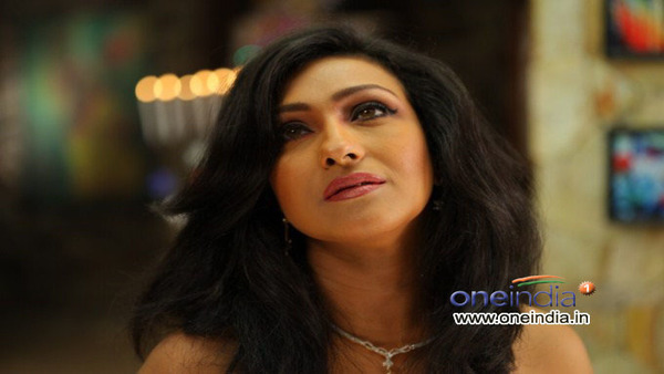 File photo of Rituparna Sengupta