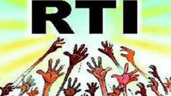 Why opposition crying foul over RTI amendment bill, 2019