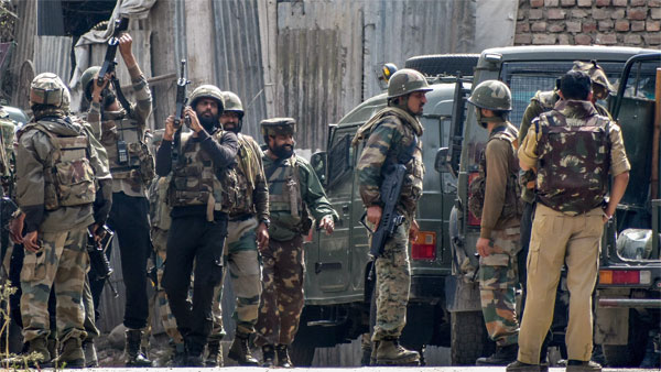 10,000 additional forces to be moved to J&K: Is Article 35A set to go?
